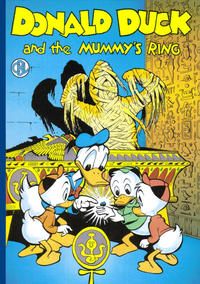 Cover Thumbnail for The Carl Barks Library (Another Rainbow, 1983 series) #1