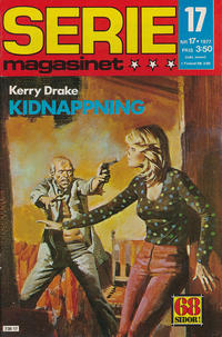Cover for Seriemagasinet (1970 series) #17/1977