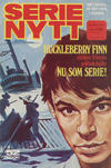 Cover for Serie-nytt [delas?] (Semic, 1970 series) #8/1971