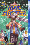 Cover for Rave Master (Tokyopop, 2004 series) #9