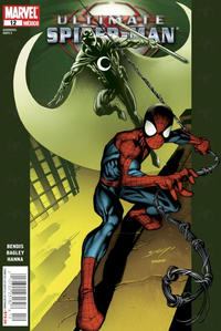Cover Thumbnail for Ultimate Spider-Man (Editorial Televisa, 2007 series) #12