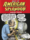 Cover for Best of American Splendor (Random House, 2005 series)