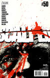 Cover for Scalped (DC, 2007 series) #50