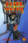 Battle Angel Alita Part Four #1