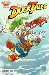 Cover for DuckTales (Boom! Studios, 2011 series) #1 [Second printing]