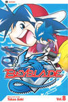 Beyblade #8