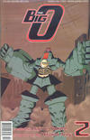 Cover for The Big O (Viz, 2002 series) #2