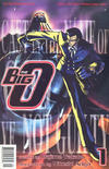 Cover for The Big O (Viz, 2002 series) #1