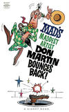 Cover for Don Martin Bounces Back (New American Library, 1963 series) #D2287