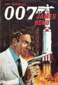 Cover Thumbnail for 007 James Bond (Zig-Zag, 1968 series) #20