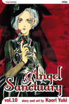Cover for Angel Sanctuary (Viz, 2004 series) #10