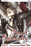 Cover for Angel Sanctuary (Viz, 2004 series) #17