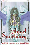 Cover for Angel Sanctuary (Viz, 2004 series) #19