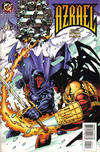 Cover for Azrael (DC, 1995 series) #4 [Direct Edition]