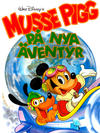 Cover for Musse Pigg på nya äventyr (Richters Förlag AB, 1991 series)