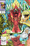 Cover Thumbnail for The New Mutants (1983 series) #85 [direct]