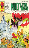 Cover for Nova (Semic S.A., 1989 series) #141