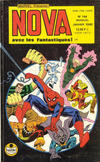 Cover for Nova (Semic S.A., 1989 series) #144
