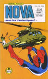 Cover for Nova (Semic S.A., 1989 series) #148