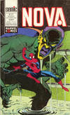 Cover for Nova (Semic S.A., 1989 series) #177