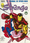 Cover for Strange (Semic S.A., 1989 series) #240