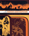 Human Diastrophism: A Love and Rockets Book #[nn]