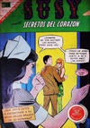 Susy Secretos Del Corazon #416