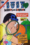 Susy Secretos Del Corazon #602