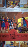 Cover for Prince Valiant (Fantagraphics, 2009 series) #1 - 1937-1938