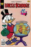 Cover Thumbnail for Uncle Scrooge (1963 series) #159 [Whitman Edition]