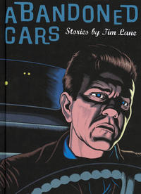 Cover Thumbnail for Abandoned Cars (Fantagraphics, 2008 series)