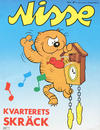 Cover for Nisse (Semic, 1987 series) #[nn]