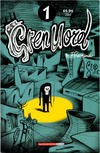Cover for Grenuord (Fantagraphics, 2005 series) #1