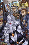 Cover for Brian Pulido's Lady Death: Pirate Queen (Avatar Press, 2007 series)  [Lopez]
