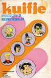 Cover for Kuifje Pocket (Le Lombard, 1973 series) #7