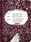 Cover for Holy Moly (Fantagraphics, 2004 series)