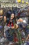 Cover Thumbnail for RoboCop: Wild Child (2005 series) #1 [Heaven Above]