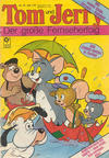 Cover for Tom & Jerry (Condor, 1976 series) #76