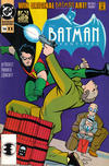 Cover Thumbnail for The Batman Adventures (1992 series) #14 [2nd Print]