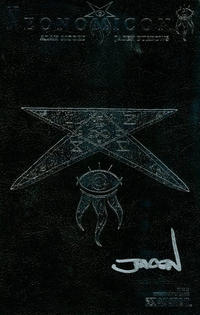 Cover Thumbnail for Alan Moore's Neonomicon Hornbook (Avatar Press, 2009 series)  [Signed Leather]