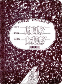 Cover Thumbnail for Holy Moly (Fantagraphics, 2004 series)