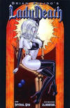 Cover Thumbnail for Brian Pulido's Lady Death: Infernal Sins (2006 series)  [Repose]