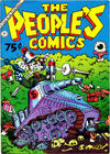 Cover Thumbnail for The People's Comics (1976 series)  [2nd Printing]