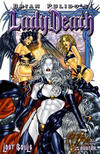 Cover for Brian Pulido's Lady Death: Lost Souls (Avatar Press, 2006 series) #0 [Premium]