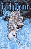 Cover Thumbnail for Brian Pulido&#39;s Lady Death: Swimsuit (2005 series) #2005 [Scorching]