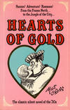 Cover for Hearts of Gold (Abbeville Press, 1983 series) #[nn]