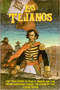 Cover Thumbnail for Los Tejanos (Fantagraphics, 1982 series)