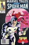 Cover Thumbnail for Marvel Tales (1966 series) #209 [Newsstand Edition]