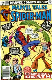 Cover Thumbnail for Marvel Tales (Marvel, 1966 series) #104