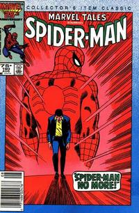 Cover Thumbnail for Marvel Tales (Marvel, 1966 series) #190